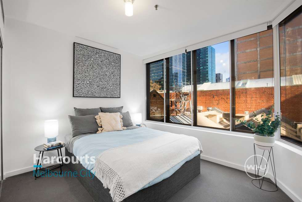 Third view of Homely apartment listing, 14/50 Bourke Street, Melbourne VIC 3000