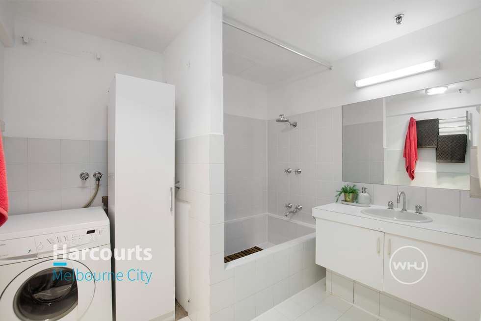 Fourth view of Homely apartment listing, 14/50 Bourke Street, Melbourne VIC 3000