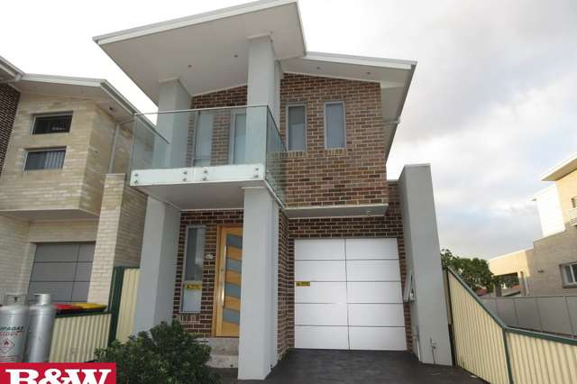 47 Wyong Street,, Canley Heights NSW 2166