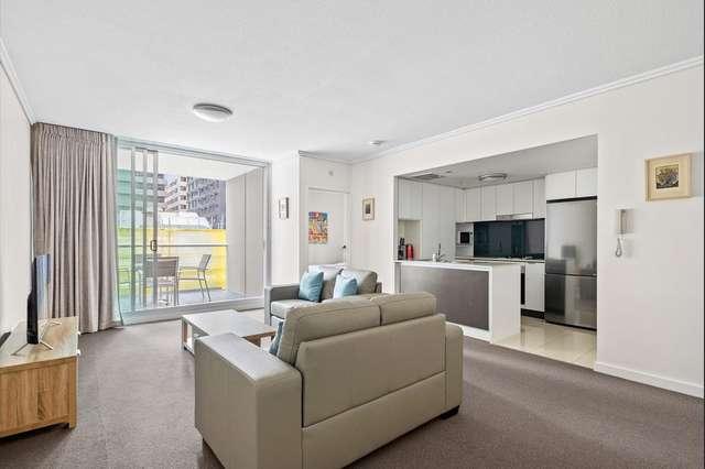 609/108 Albert Street, Brisbane City QLD 4000