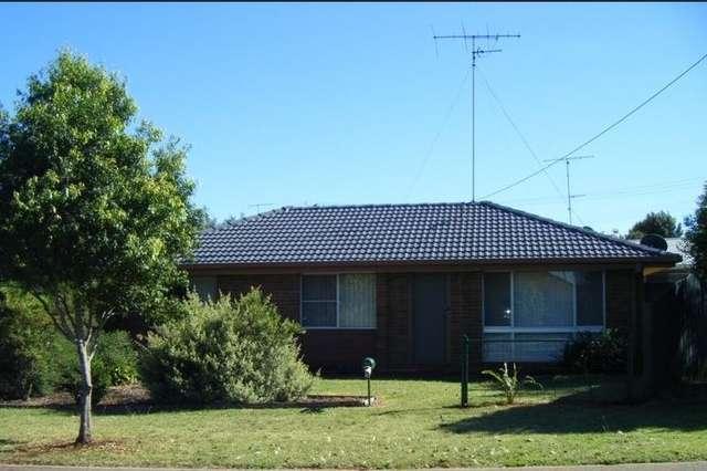 3 Hinkler Crescent, Wilsonton QLD 4350