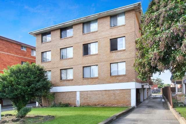 2/25 York Street, Fairfield NSW 2165