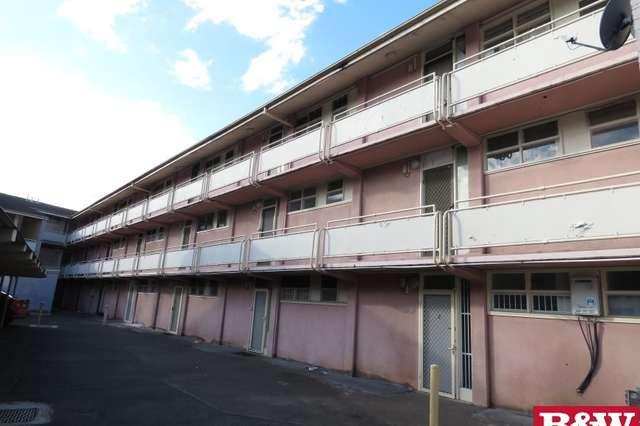 2/17 Lawson Street, Fairfield NSW 2165