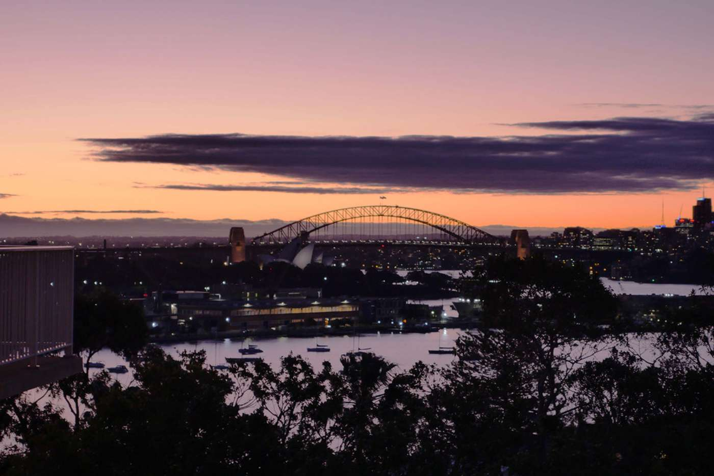 Main view of Homely apartment listing, 33/105a Darling Point Road, Darling Point NSW 2027