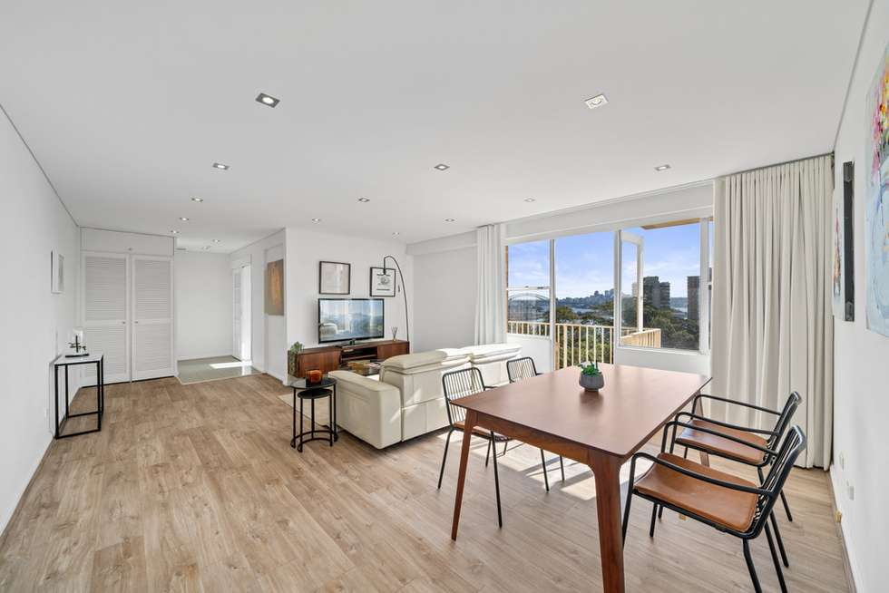 Third view of Homely apartment listing, 33/105a Darling Point Road, Darling Point NSW 2027