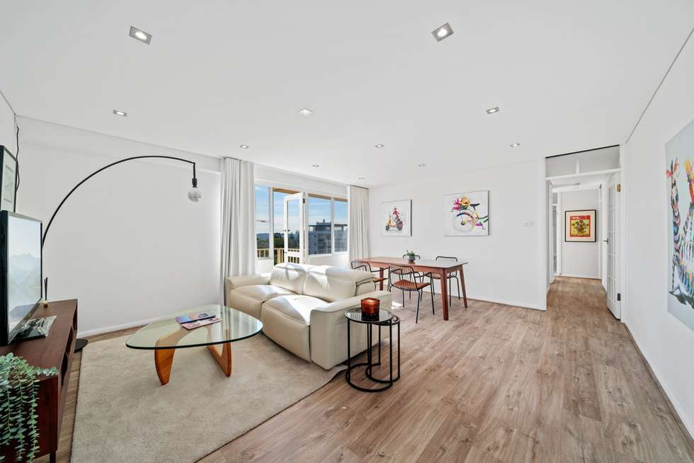 Fourth view of Homely apartment listing, 33/105a Darling Point Road, Darling Point NSW 2027
