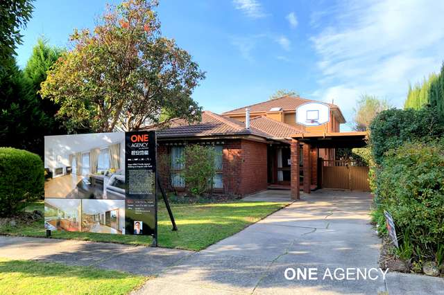 2 Fernly Court, Wheelers Hill VIC 3150