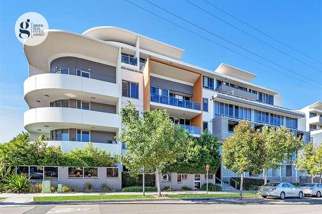 564/7 Hirst Street, Arncliffe NSW 2205