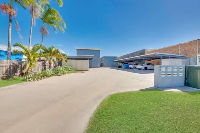 7/29 Off Street, Gladstone Central QLD 4680