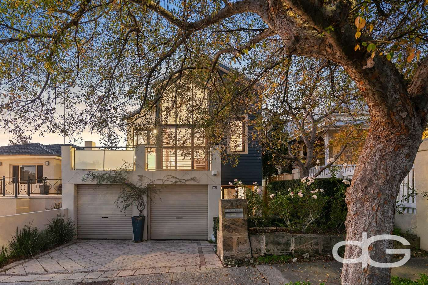 Main view of Homely house listing, 4A Fothergill Street, Fremantle WA 6160