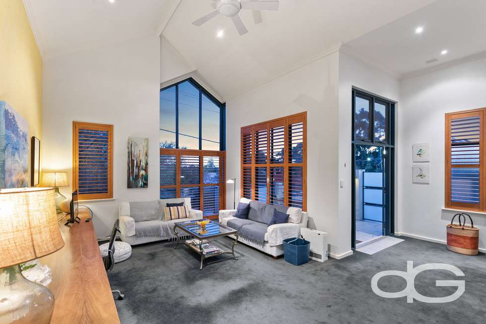 Second view of Homely house listing, 4A Fothergill Street, Fremantle WA 6160