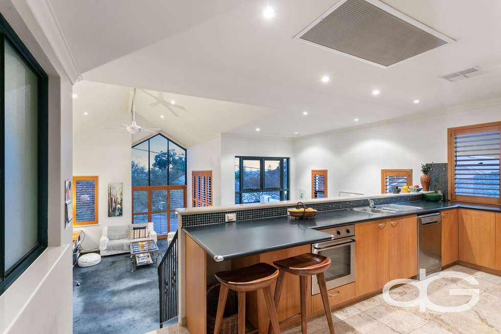 Third view of Homely house listing, 4A Fothergill Street, Fremantle WA 6160