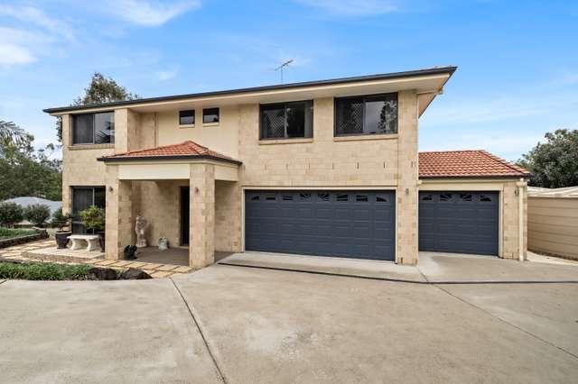27 Borrowdale Court, Mundoolun QLD 4285