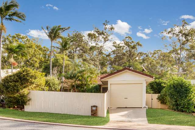 22 Forest Place, South Gladstone QLD 4680