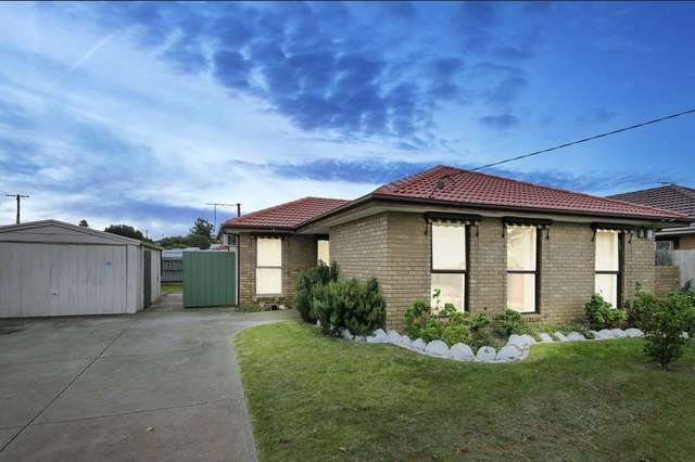 16 Barries Road, Melton VIC 3337