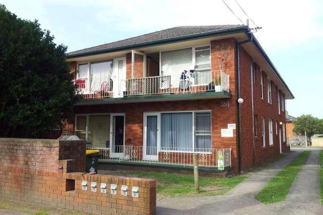 3/24 Oswald Street, Campsie NSW 2194