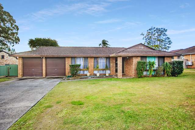 32 Hickory Crescent, Taree NSW 2430