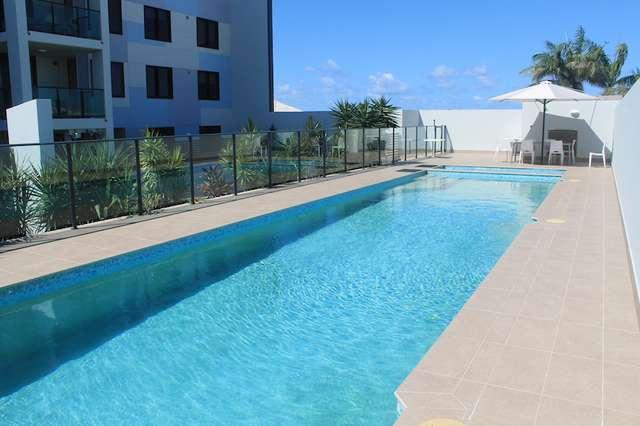 101/27 River Street  'Crown Apartments', Mackay QLD 4740