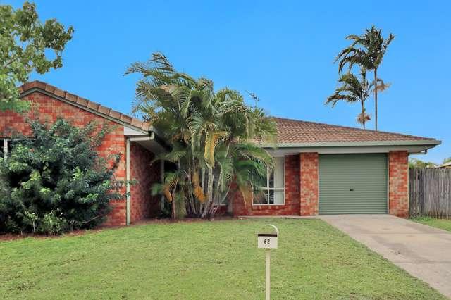 62 Tropical Avenue, Andergrove QLD 4740