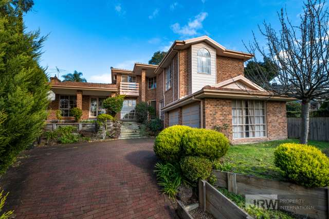 19 Tom Begg Court, Wheelers Hill VIC 3150