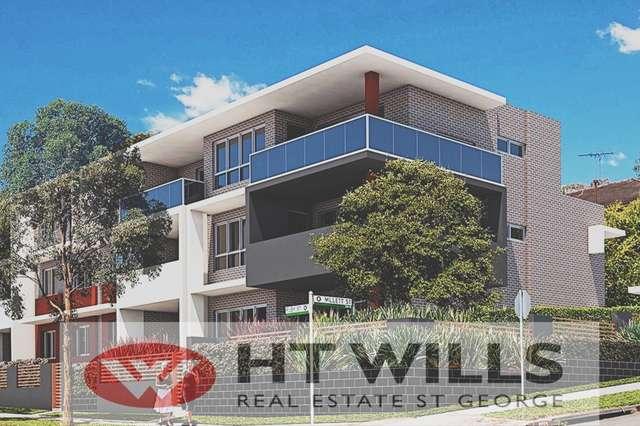 4/34 Millett Street, Hurstville NSW 2220