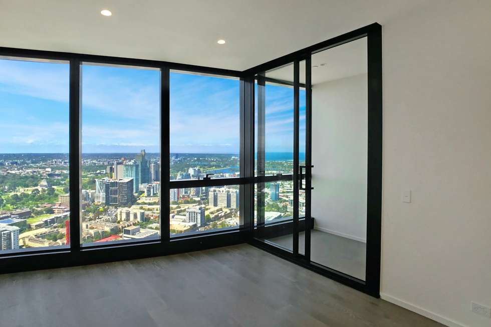 Second view of Homely apartment listing, 4810/70 Southbank Boulevard, Southbank VIC 3006