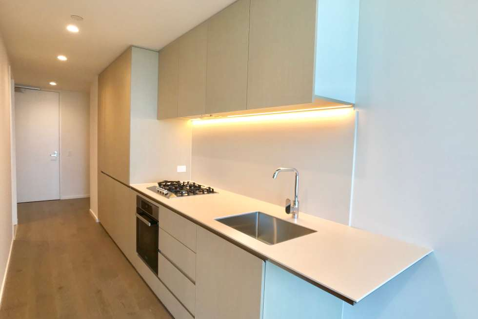 Third view of Homely apartment listing, 4810/70 Southbank Boulevard, Southbank VIC 3006