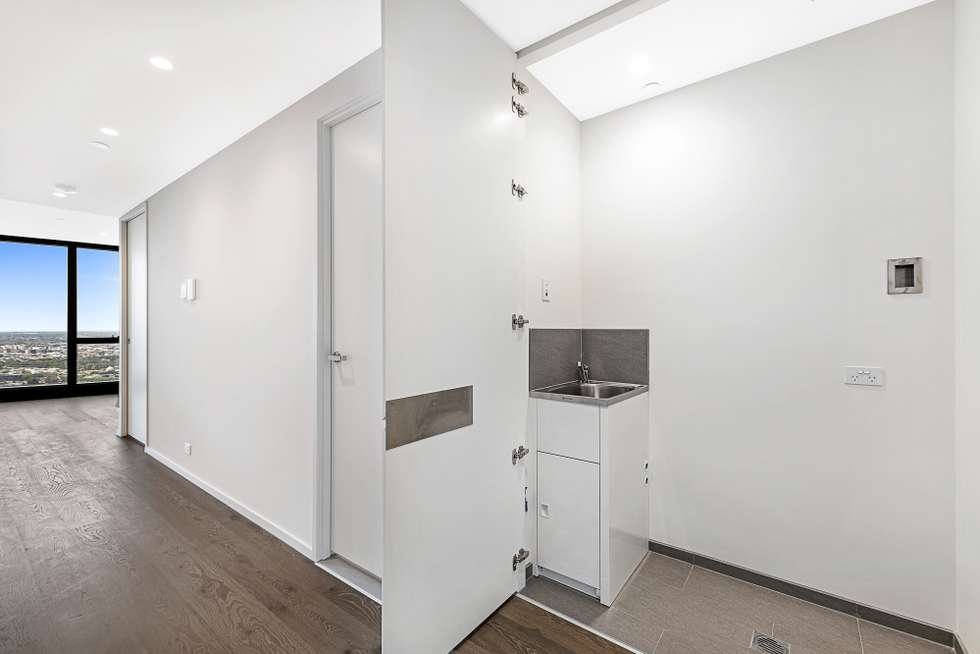 Fifth view of Homely apartment listing, 4810/70 Southbank Boulevard, Southbank VIC 3006