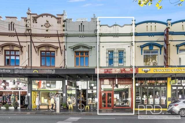 121 King Street, Newtown NSW 2042