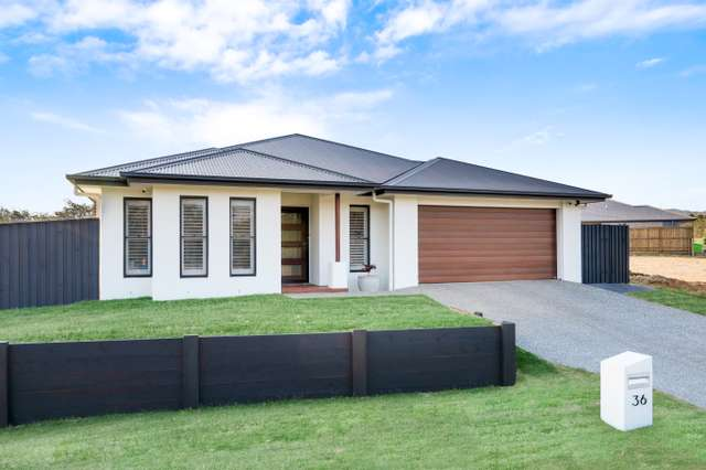 36 Vassallo Drive, Rosewood QLD 4340