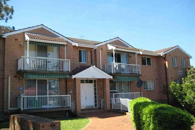 8/27-29 Windsor Rd, Merrylands NSW 2160