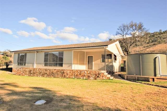 1106 Castlereagh Highway, Mudgee NSW 2850