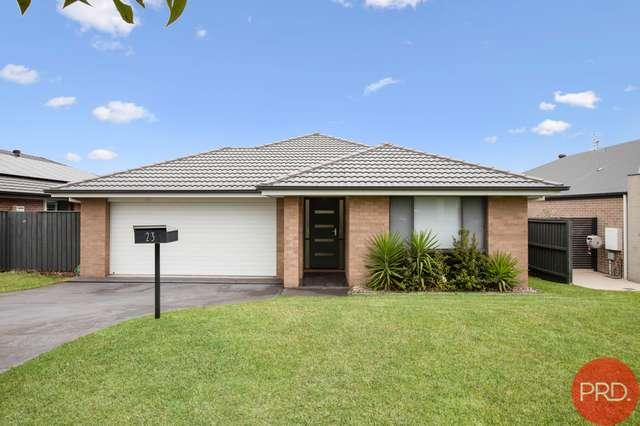 23 Triller Street, Aberglasslyn NSW 2320