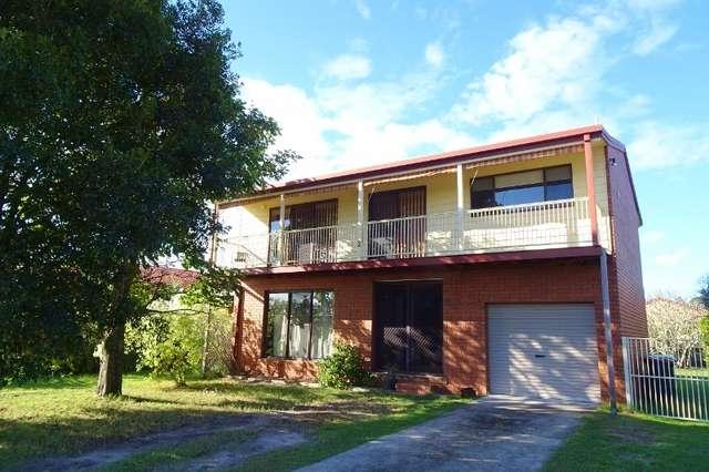 2 WILLOW WAY, Yamba NSW 2464