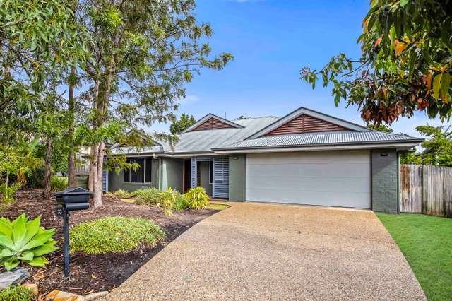 33 Cascade Drive, Forest Lake QLD 4078