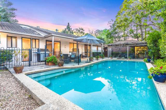 20 Appin Street, Kenmore QLD 4069