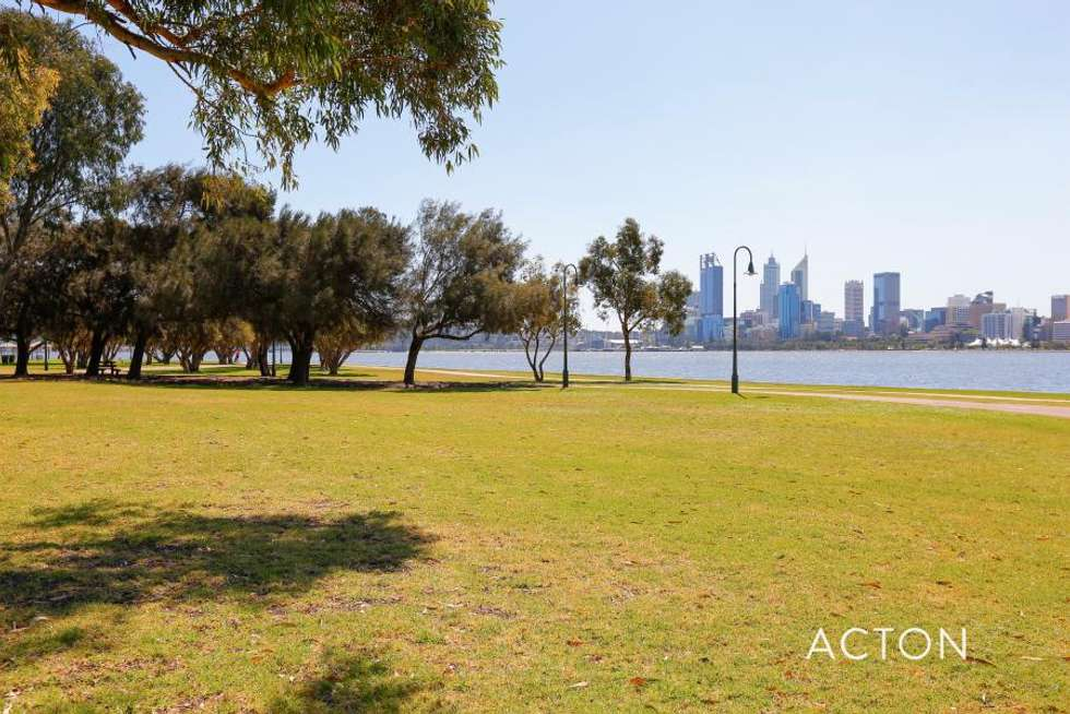 Third view of Homely apartment listing, 79/6 Manning Terrace, South Perth WA 6151