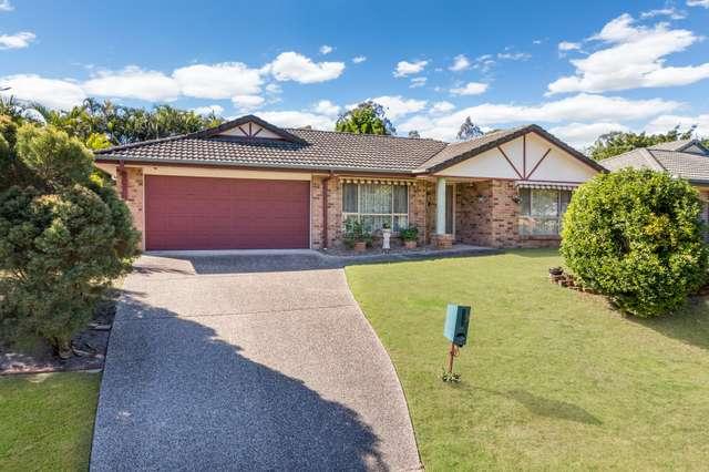 9 Diamondy Close, Forest Lake QLD 4078
