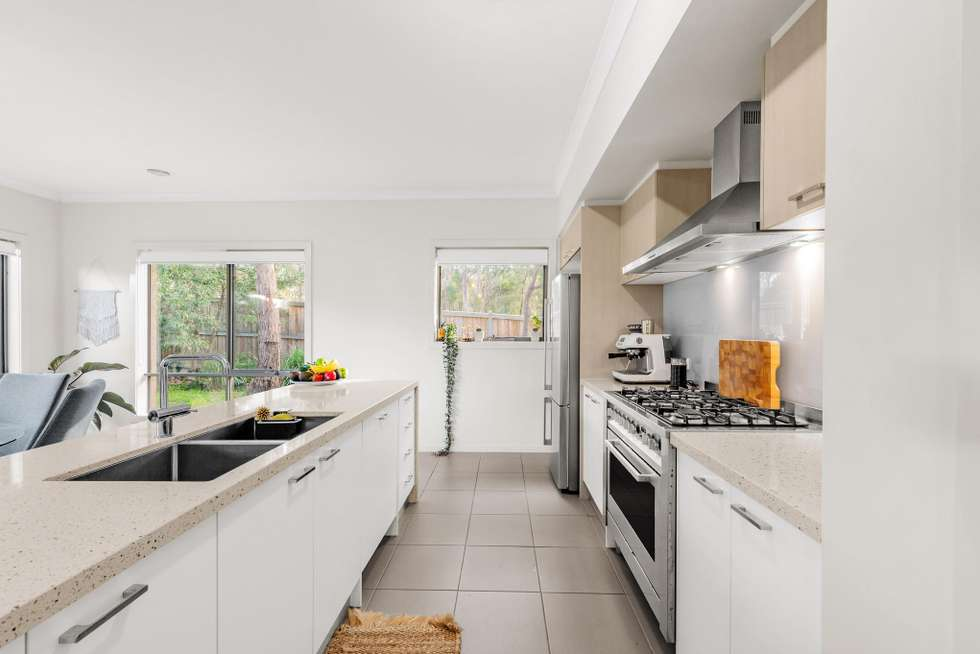 Second view of Homely townhouse listing, 9 Rindlebrook Place, Wonga Park VIC 3115