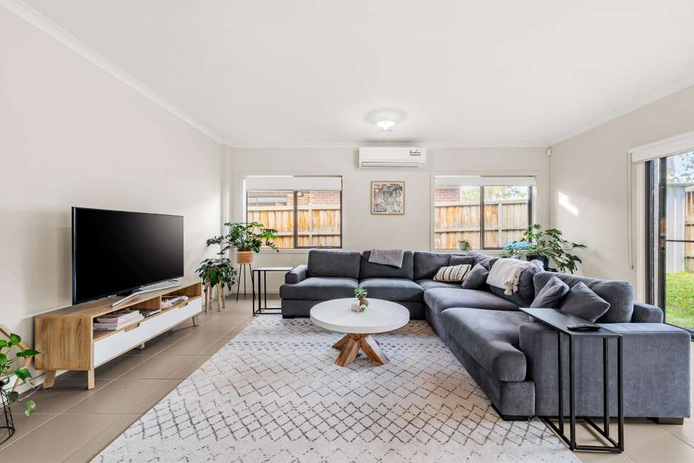 Third view of Homely townhouse listing, 9 Rindlebrook Place, Wonga Park VIC 3115
