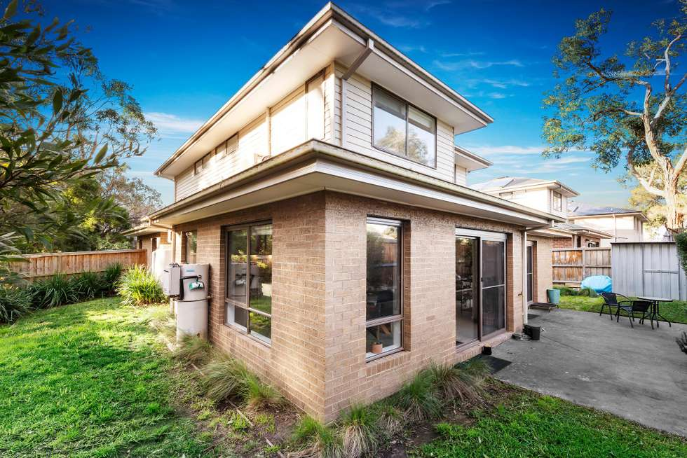 Fourth view of Homely townhouse listing, 9 Rindlebrook Place, Wonga Park VIC 3115