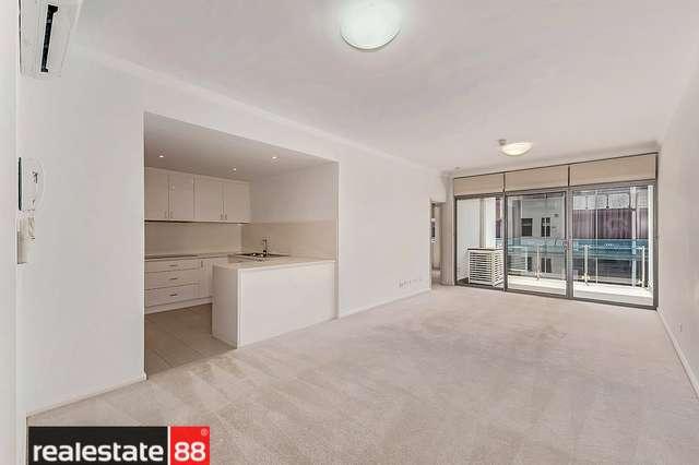 6/176 Newcastle Street, Perth WA 6000