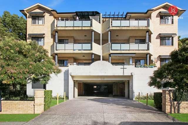 12/55/57 Harris Street, Fairfield NSW 2165