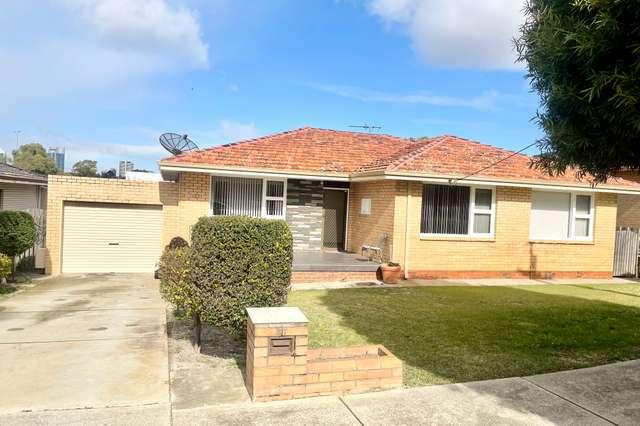 57 Kadina Street, North Perth WA 6006