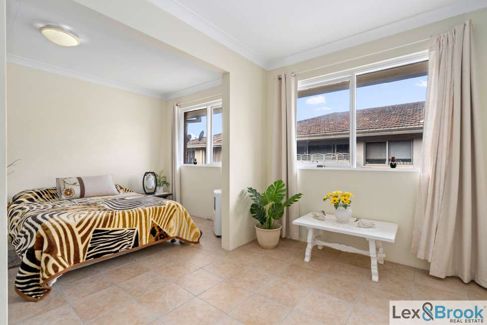 Second view of Homely townhouse listing, 2/22 Hardy St, Fairfield NSW 2165
