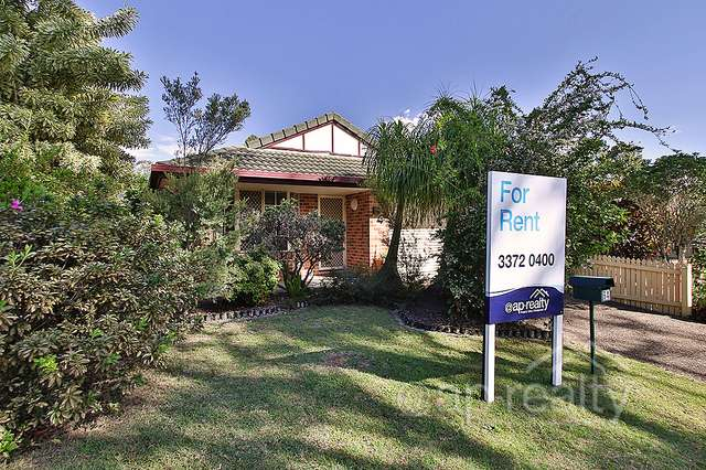 64 Clarendon Circuit, Forest Lake QLD 4078