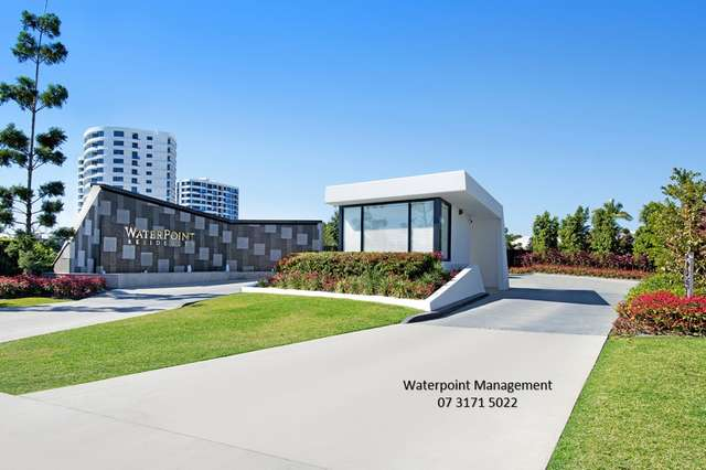 4706/5 Harbourside Court, Biggera Waters QLD 4216