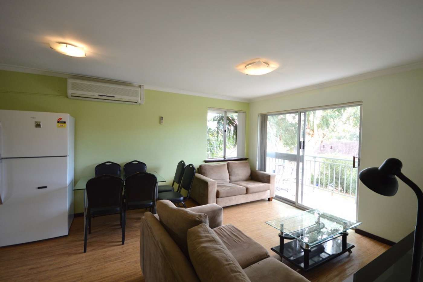 Main view of Homely apartment listing, 114/6 Manning Terrace, South Perth WA 6151