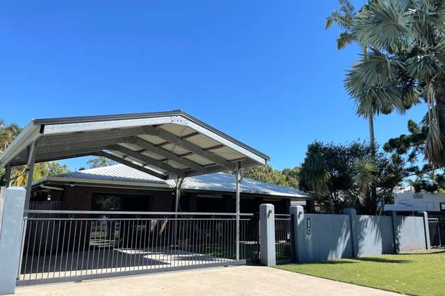 1 Lenesha Drive, Andergrove QLD 4740