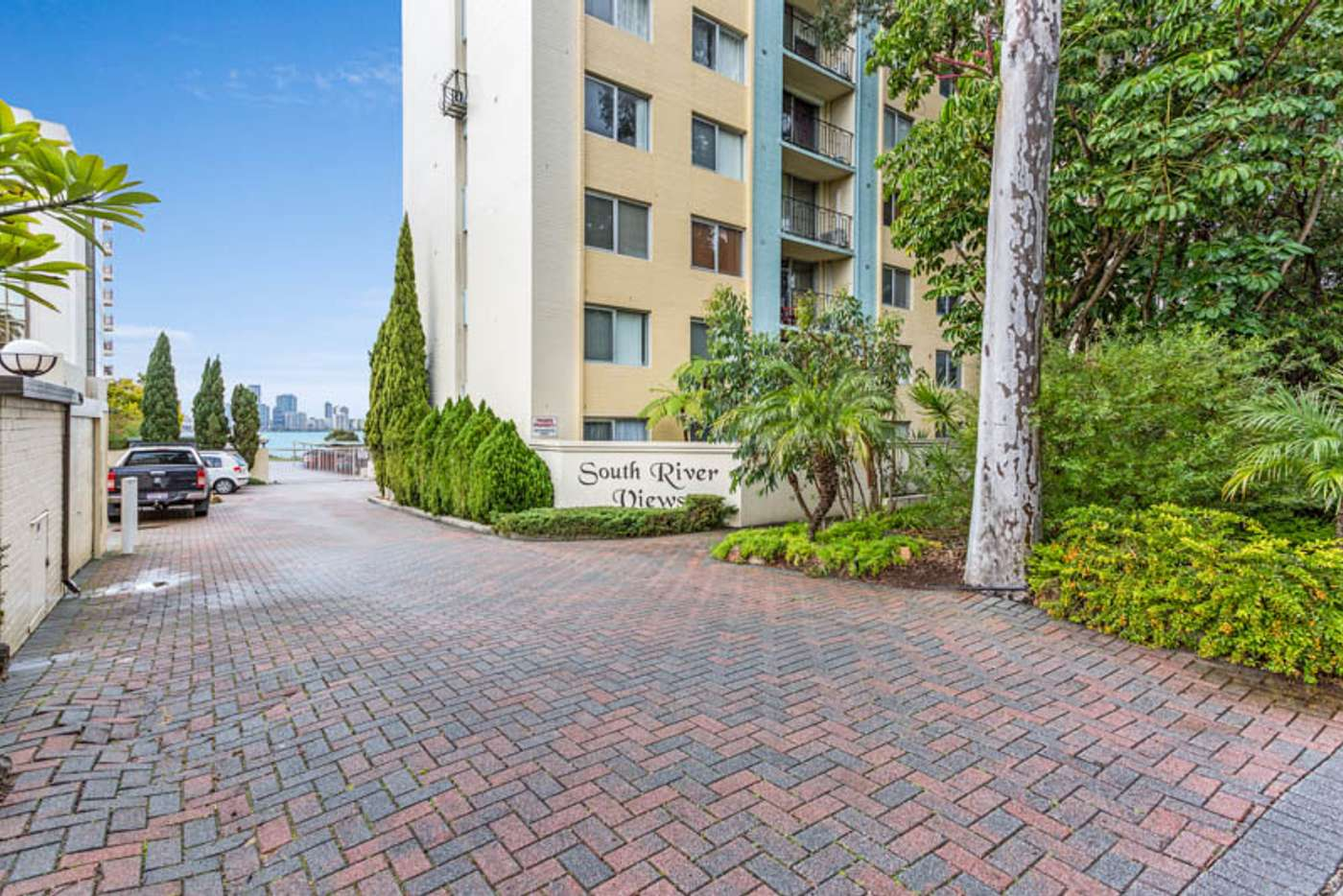 Main view of Homely apartment listing, 44/160 Mill Point Road, South Perth WA 6151